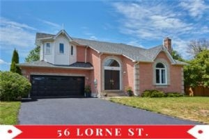 56 Lorne St, Brock