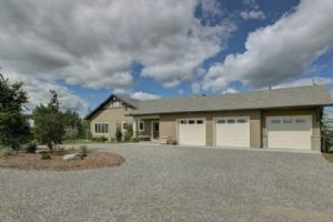 40251 543 AV E, Rural Foothills M.D.