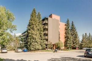 #504 3316 RIDEAU PL SW, Calgary