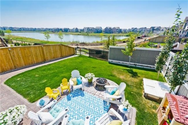 231 REUNION GR NW, (MLS® #: C4202776) - See this property for sale on