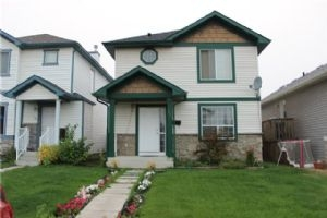122 SADDLEMEAD GR NE, Calgary