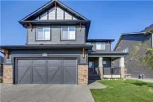 188 ASPENMERE WY , Chestermere