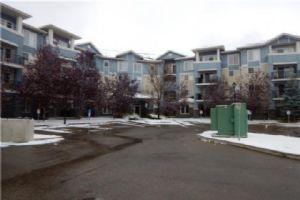 #105 108 COUNTRY VILLAGE CI NE, Calgary