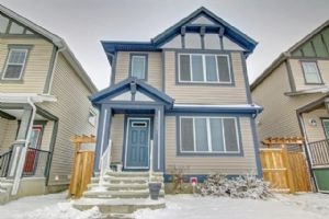 1297 REUNION PL NW, Airdrie