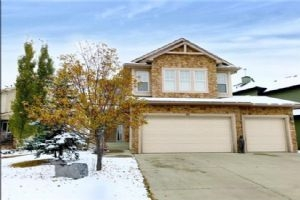 80 CRYSTAL GREEN DR , Okotoks