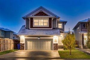 11 Auburn Springs PA SE, Calgary
