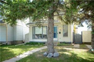 63 CASTLEGROVE RD NE, Calgary