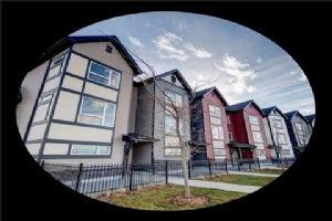 #406 15 Evanscrest PA NW, Calgary