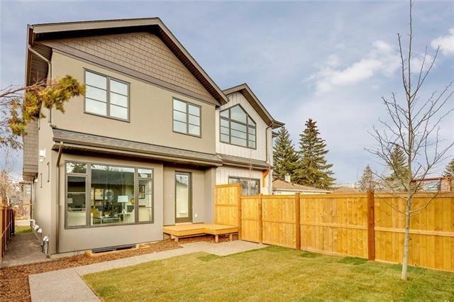 2613 2 AV NW, Calgary