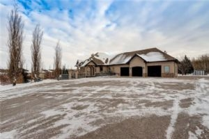 31161 WOODLAND WY , Rural Rocky View County