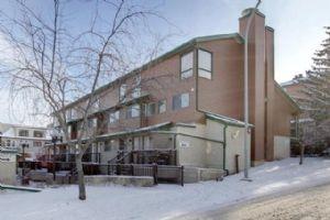 #18 2400 15 ST SW, Calgary