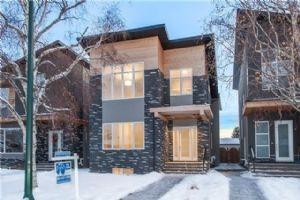809 20A AV NE, Calgary