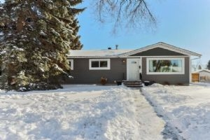 8912 ANCOURT RD SE, Calgary