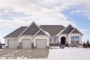 43 STONEYPOINTE PL , Rural Rocky View County