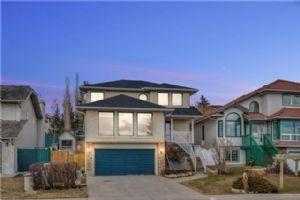 2811 SIGNAL HILL DR SW, Calgary