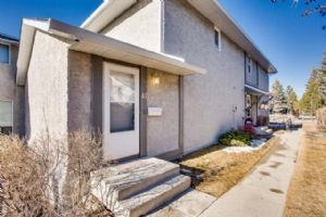 #45 6915 RANCHVIEW DR NW, Calgary
