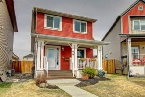 119 COPPERPOND SQ SE, Calgary